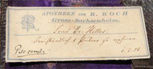 Německý set 3